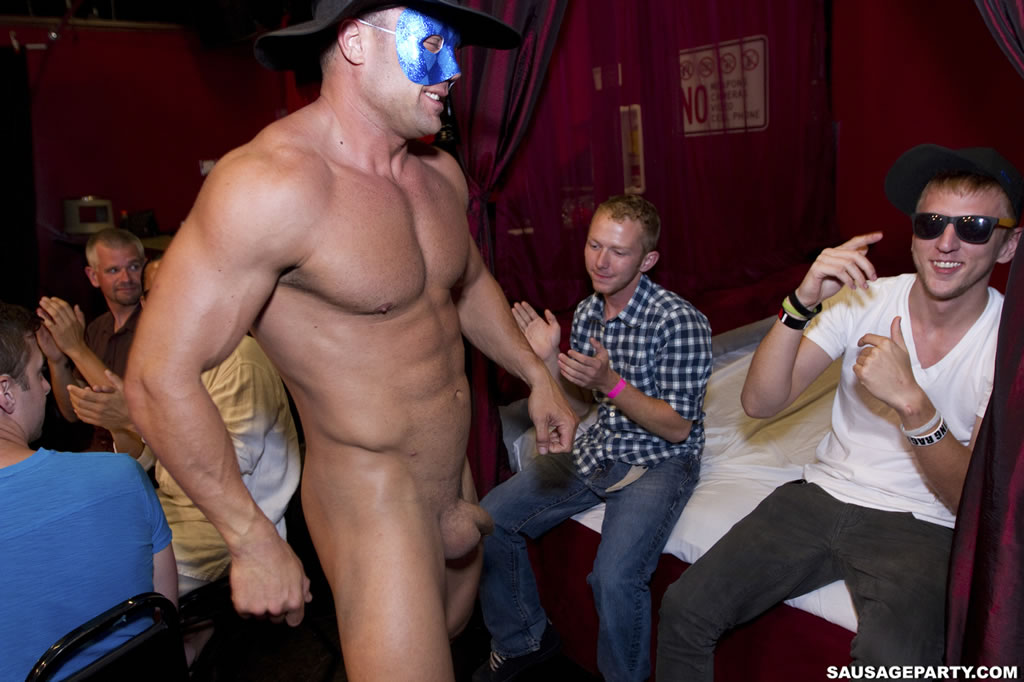 Los angeles gay bathhouses